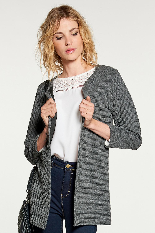 Jacket Jacket RUBEN Woman W18635W (41315) - DEELUXE-SHOP