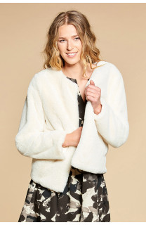 Jacket Jacket MOLLY Woman W18634W (41316) - DEELUXE-SHOP
