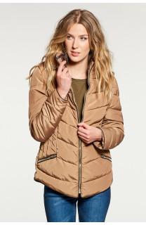 Puffy Jacket Puffy Jacket ALYA Woman W18605W (41318) - DEELUXE-SHOP