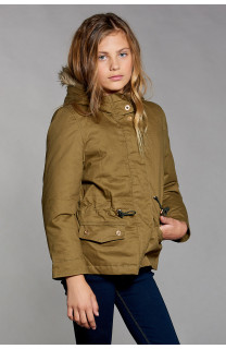 Jacket Jacket LINA Girl W18627G (41325) - DEELUXE-SHOP