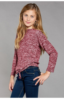 Sweater Sweater CHARLY Girl W18315G (41334) - DEELUXE-SHOP