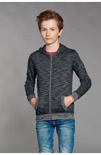 Sweatshirt Sweatshirt NEWSTEP Boy W18552B (41346) - DEELUXE-SHOP