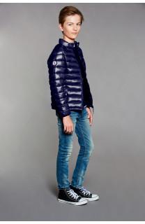 Puffy Jacket WAZZA Boy W18645B (41377) - DEELUXE-SHOP