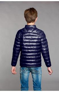 Puffy Jacket WAZZA Boy W18645B (41378) - DEELUXE-SHOP