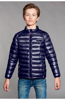 Puffy Jacket WAZZA Boy W18645B (41380) - DEELUXE-SHOP