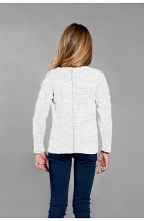 Sweater Sweater CHARLY Girl W18315G (41387) - DEELUXE-SHOP