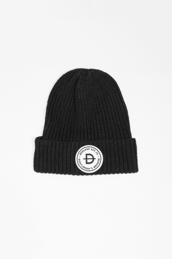 Beanie Beanie HAPPY Man W18923 (41469) - DEELUXE-SHOP