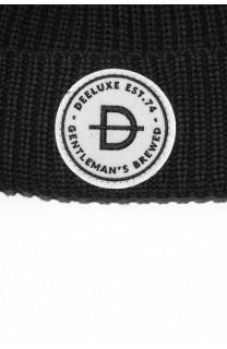 Beanie Beanie HAPPY Man W18923 (41470) - DEELUXE-SHOP