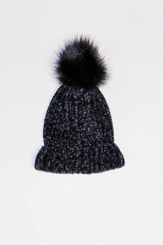 Bonnet NINON Femme W18938W (41479) - DEELUXE