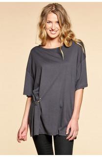 T-shirt T-shirt TERENCE Woman W18138W (41500) - DEELUXE-SHOP