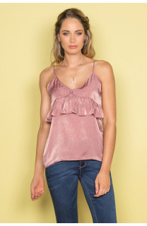 Tank Top Tank Top ABEL Woman S19166W (41515) - DEELUXE-SHOP