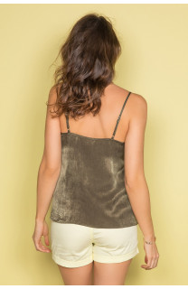 Tank Top Tank Top ABEL Woman S19166W (41519) - DEELUXE-SHOP