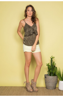 Tank Top Tank Top ABEL Woman S19166W (41520) - DEELUXE-SHOP