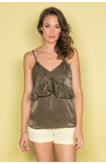 Tank Top Tank Top ABEL Woman S19166W (41521) - DEELUXE-SHOP