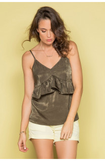 Tank Top Tank Top ABEL Woman S19166W (41522) - DEELUXE-SHOP