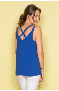Tank Top Tank Top CANDICE Woman S19164W (41535) - DEELUXE-SHOP