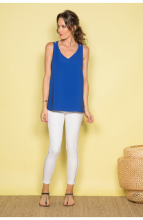 Tank Top Tank Top CANDICE Woman S19164W (41536) - DEELUXE-SHOP