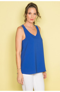 Tank Top Tank Top CANDICE Woman S19164W (41537) - DEELUXE-SHOP