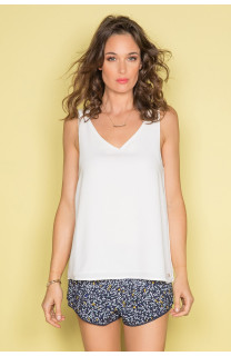 Tank Top Tank Top CANDICE Woman S19164W (41542) - DEELUXE-SHOP