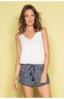 Tank Top Tank Top CANDICE Woman S19164W (41543) - DEELUXE-SHOP