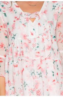 Dress Dress AMELIA Woman S19205W (41569) - DEELUXE-SHOP