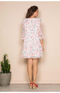 Dress Dress AMELIA Woman S19205W (41571) - DEELUXE-SHOP
