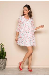 Dress Dress AMELIA Woman S19205W (41572) - DEELUXE-SHOP