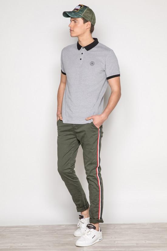 Pant Pant BANDIT Man S197022 (41707) - DEELUXE-SHOP