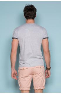 T-shirt T-shirt BAHAMAS Man S19141 (41740) - DEELUXE-SHOP