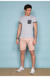 T-shirt T-shirt BAHAMAS Man S19141 (41741) - DEELUXE-SHOP