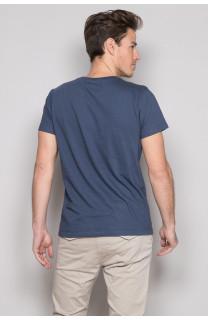 T-shirt T-shirt ROCKY Man S19162 (41745) - DEELUXE-SHOP