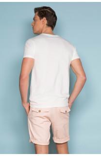 T-shirt T-shirt ROCKY Man S19162 (41749) - DEELUXE-SHOP