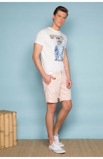 T-shirt T-shirt ROCKY Man S19162 (41752) - DEELUXE-SHOP