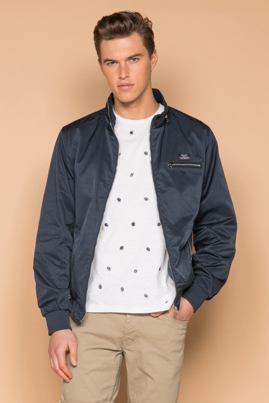 Jacket Jacket TOWER Man S19602 (41833) - DEELUXE-SHOP