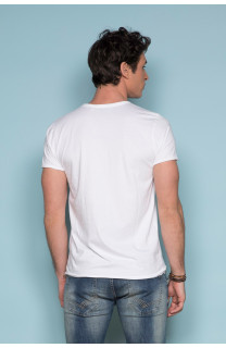 T-shirt TIGROU Man S19144 (41834) - DEELUXE-SHOP