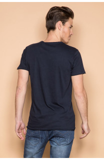 T-shirt TIGROU Man S19144 (41840) - DEELUXE-SHOP