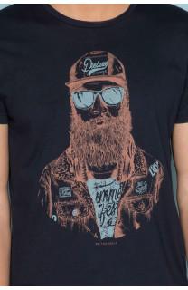 T-shirt T-shirt TELLON Man S19143 (41868) - DEELUXE-SHOP