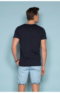 T-shirt T-shirt TELLON Man S19143 (41870) - DEELUXE-SHOP