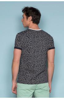 T-shirt SUNAIR Man S19124 (41876) - DEELUXE-SHOP