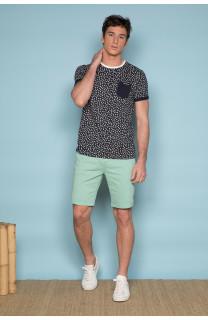 T-shirt SUNAIR Man S19124 (41877) - DEELUXE-SHOP