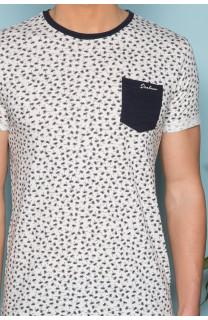 T-shirt SUNAIR Man S19124 (41879) - DEELUXE-SHOP
