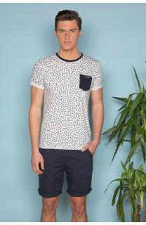 T-shirt SUNAIR Man S19124 (41880) - DEELUXE-SHOP