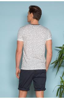 T-shirt SUNAIR Man S19124 (41881) - DEELUXE-SHOP