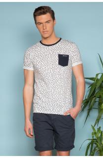 T-shirt SUNAIR Man S19124 (41883) - DEELUXE-SHOP