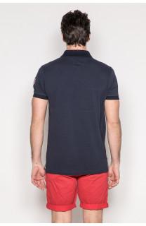 Polo shirt Polo shirt SQUADS Man S19208 (41894) - DEELUXE-SHOP