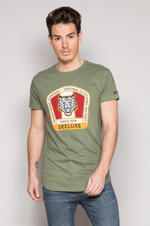 T-Shirt T-shirt SANFORD Man S191105 (41918) - DEELUXE-SHOP