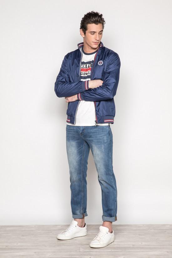 Jacket ROXON Man S19605 (41949) - DEELUXE-SHOP