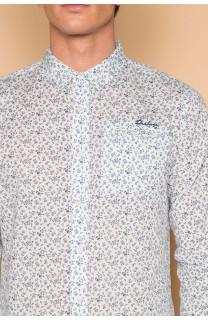 Shirt Shirt POLOSON Man S19419 (41951) - DEELUXE-SHOP