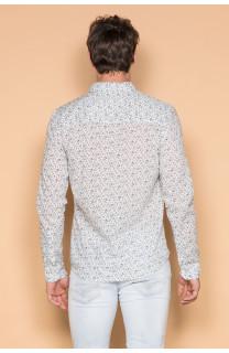 Shirt Shirt POLOSON Man S19419 (41952) - DEELUXE-SHOP