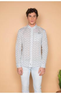 Shirt Shirt POLOSON Man S19419 (41953) - DEELUXE-SHOP